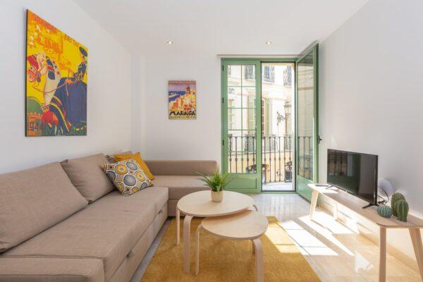 Apartamentos Miraflores